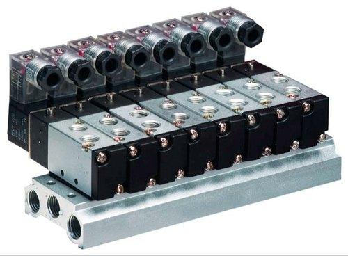 pneumatic-manifold-valves